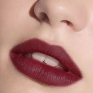 NIB Burberry Liquid Lip Velvet Oxblood NO53